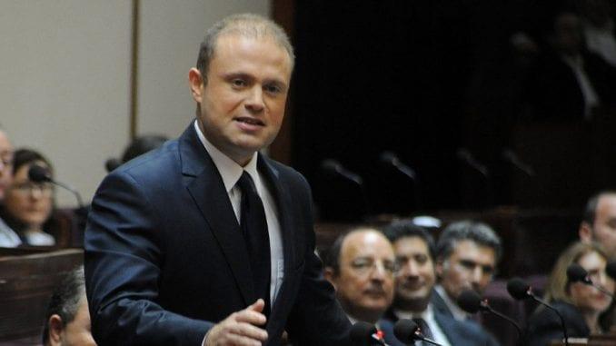 Premijer Malte: Bregzit šteti svima 1