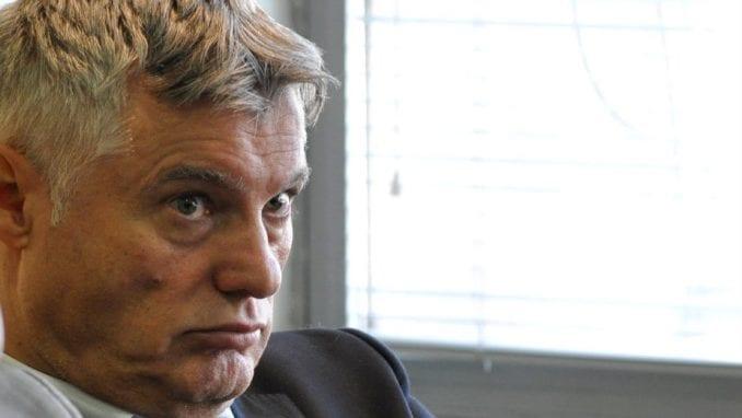 Miroslav Lazanski novi ambasador Srbije u Rusiji 1