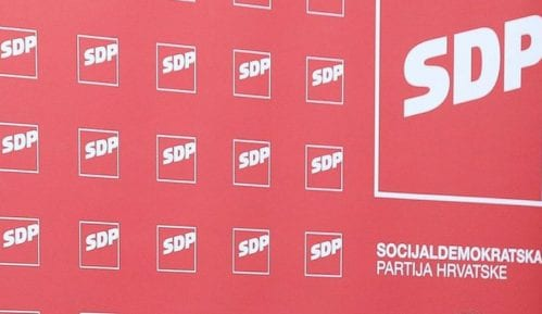 Socijaldemokratska partija Srbije osudila ponašanje Boška Obradovića 7