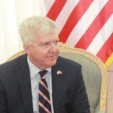 Američki ambasadori osudili zabranu Srbije kosovskim karatistima 6