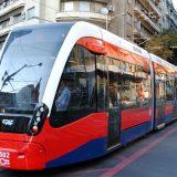 Zbog kvara obustavljen tramvajski saobraćaj na više linija 14