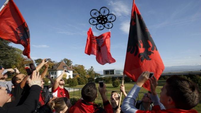 Formirana Unija albanskih opština 1