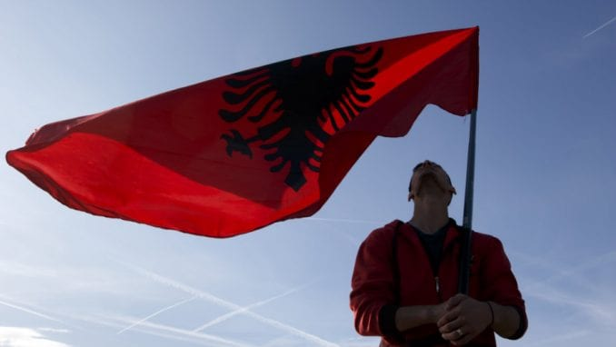 Dan albanske zastave 1