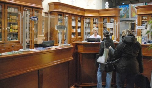Građanski preokret: Nakon 15 godina ukinuta noćna smena u apoteci u Zrenjaninu 3
