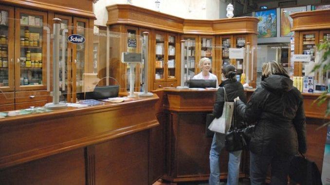 Otkazi u novopazarskim državnim apotekama 1