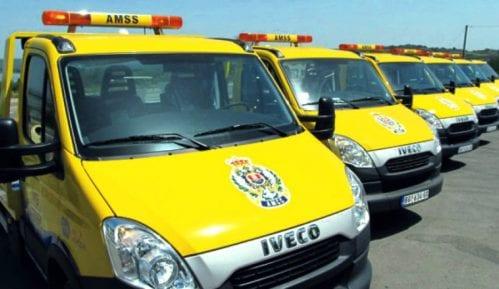 AMSS nudi besplatne usluge zdravstvenim radnicima 13