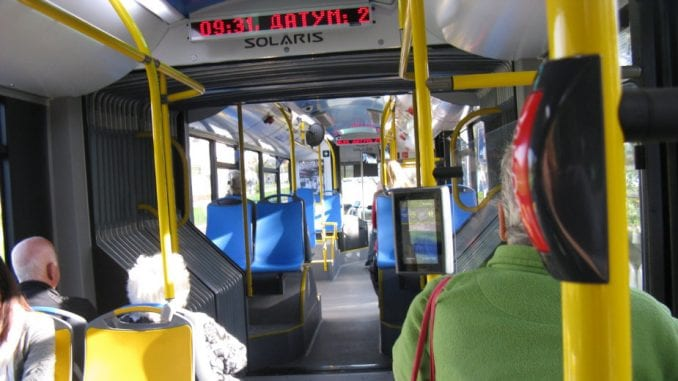 Još deset novih autobusa 1