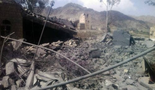Dogovor u Kataru: Korak ka miru u Avganistanu 14