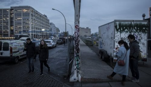 Kako je pao Berlinski zid 5