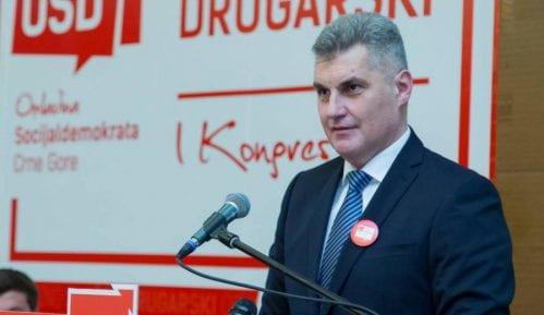 Brajović: Komplikovano hapšenje Medojevića 5