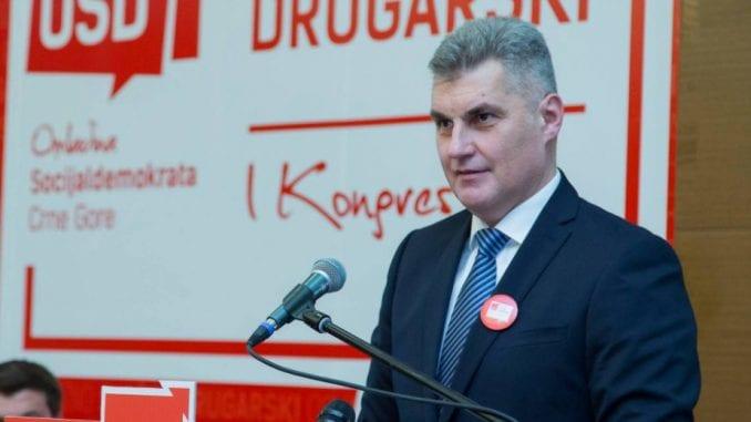 Brajović: Komplikovano hapšenje Medojevića 1
