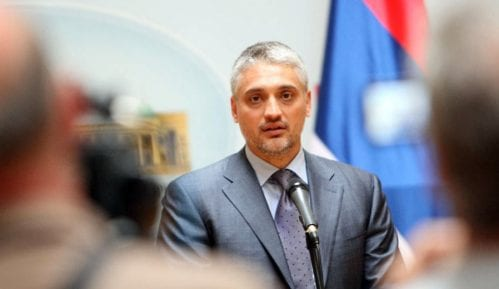 Jovanović: Srbiji potreban moderan Ustav 2