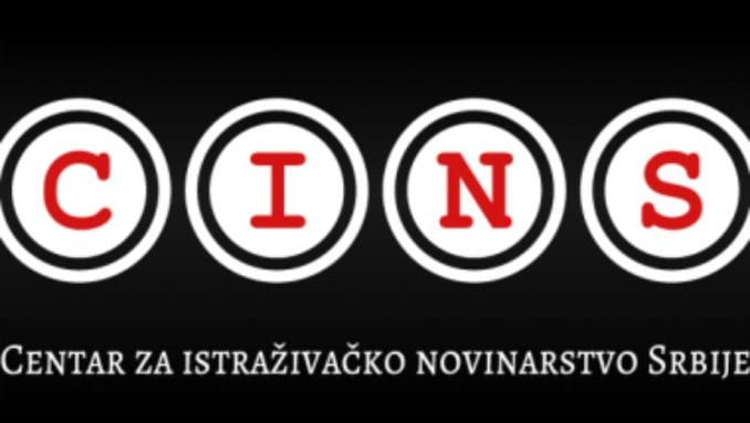 CINS u užem izboru za nagradu Sloboda izražavanja, koju dodeljuje Indeks cenzure 4