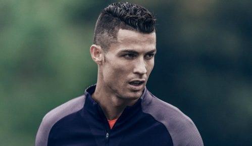 Ronaldo u Realu do penzije 8