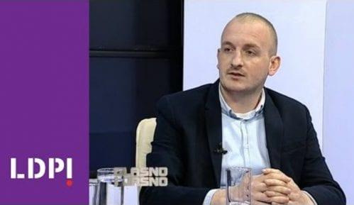 Žujović iz LDP napadnut u Jarku, MUP traga za počiniocem 13