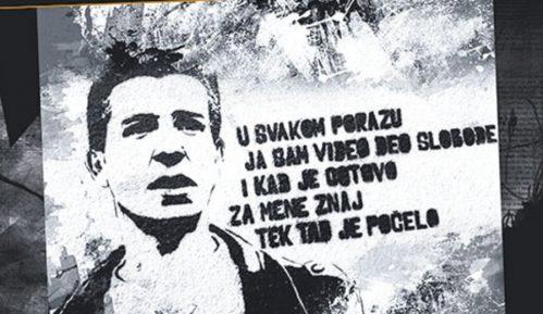 "Uži izbor za nagradu ""Milan Mladenović"" 7"
