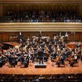 Ovacije za Filharmoniju u Budimpešti 4