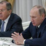 """Putin """"izrešetao"""" predsednika akademije 9"""