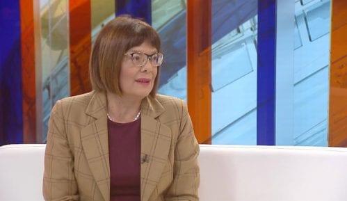 Gojković: Ko nema argumente, pravi scene u Skupštini 3