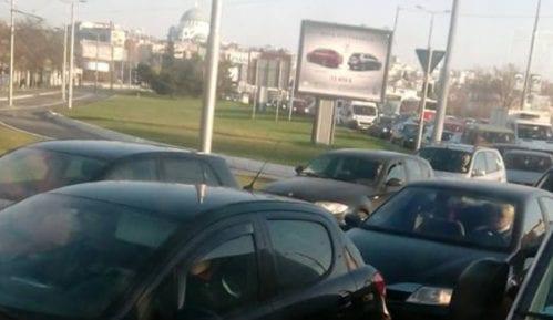 Saobraćajne gužve u gradovima 2