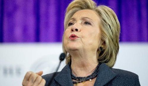 Klinton: Nikad ne reci nikad 4