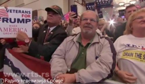 Hilari Klinton protiv Trampa: Bitka za Ohajo 3