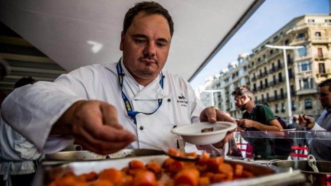 Agencija EU tvrdi da su crvi bezbedni za jelo 1