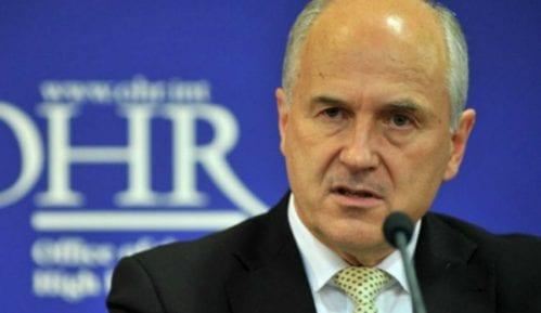Incko: Državni zvaničnici nisu predstavnici entiteta nego države BiH 14