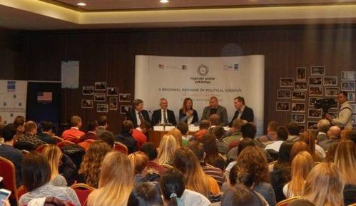 Orlović: Građani SAD nisu zadovoljni kandidatima 1
