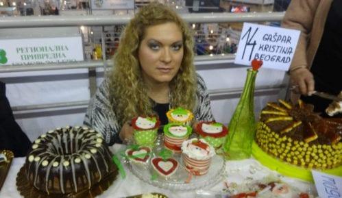 Nagrada za najukusniju tortu Kristini Gašpar 15