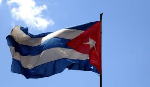 Nove američke sankcije Kubi 8