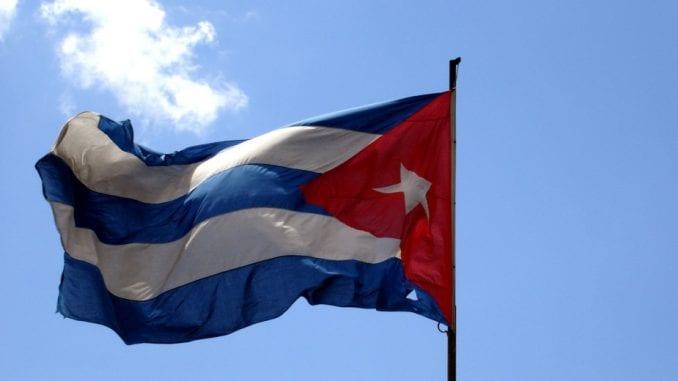 Nove američke sankcije Kubi 1