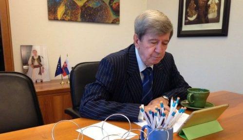 Kukan: Važno postići sporazum Beograda i Prištine 11
