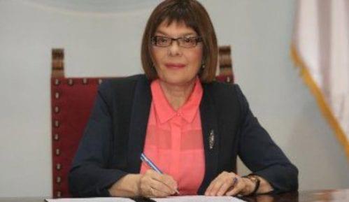Gojković: Uskoro sistem zaštite žena 11