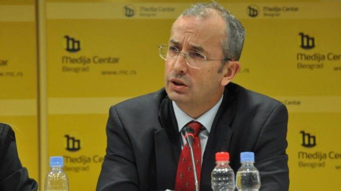 Davenport: Niko od Srbije ne traži da uvede sankcije Rusiji 1