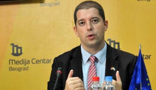 Đurić: Beograd i Priština mogu da stvore trajni mir 10