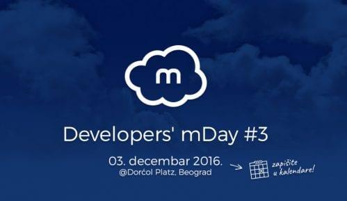 Developers' mDay 3. decembra 6