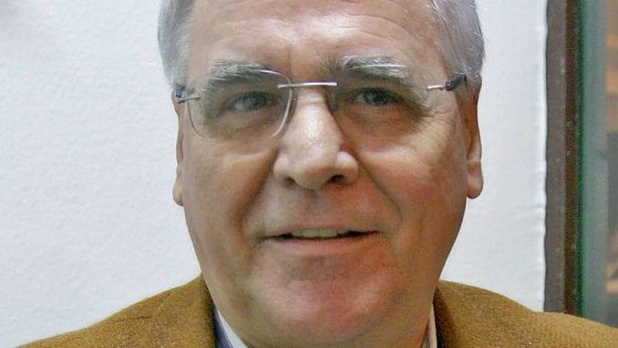 "Vučić ubio ""pticu rugalicu"" 1"