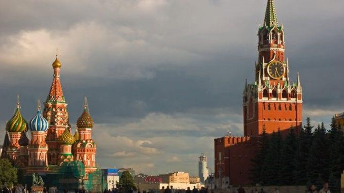U Rusiji od januara do marta 25 odsto više umrlih nego za tri meseca prošle godine 1