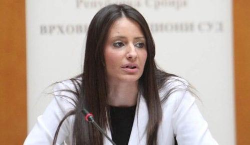 Kuburović: Borba protiv korupcije počela u posebnim odeljenjima 12