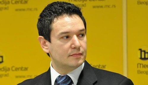 Šarović: Vučić je sam sebe stavio u poziciju čoveka koji o svemu odlučuje 14