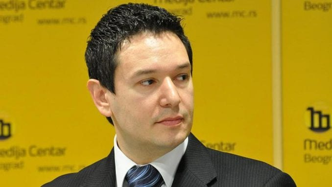 Šarović: Nisu mi dali da žešče kritikujem SNS i Vučića 4