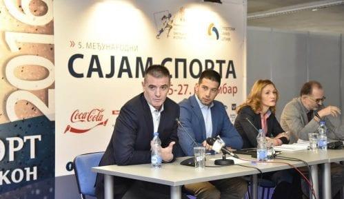 Udovičić o primeni novog Zakona o sportu 4
