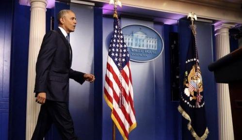 Obama: Ostajemo posvećeni NATO 13