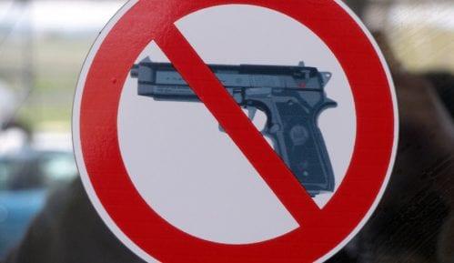 CENTAR: Žene i mladi česte žrtve incidenata sa oružjem 10