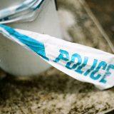 Narko diler povredio policajce 2