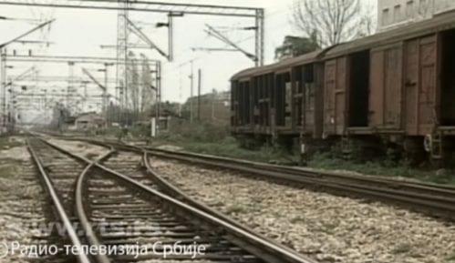 Apel vozačima da budu oprezni na prelazima na pruzi Niš-Zaječar 3
