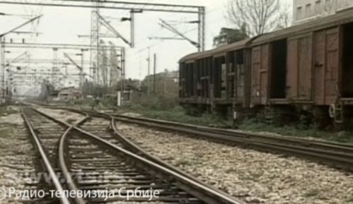 Voz skliznuo sa pruge 12