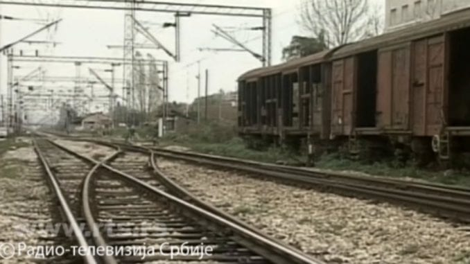 Apel vozačima da budu oprezni na prelazima na pruzi Niš-Zaječar 1