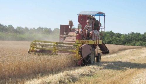 """Protest poljoprivrednih proizvođača """"Stig"""" 28. juna zbog niske cene pšenice 9"""